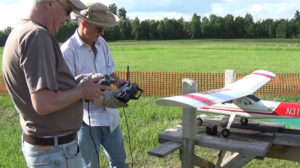 Learn to Fly RC Airplanes