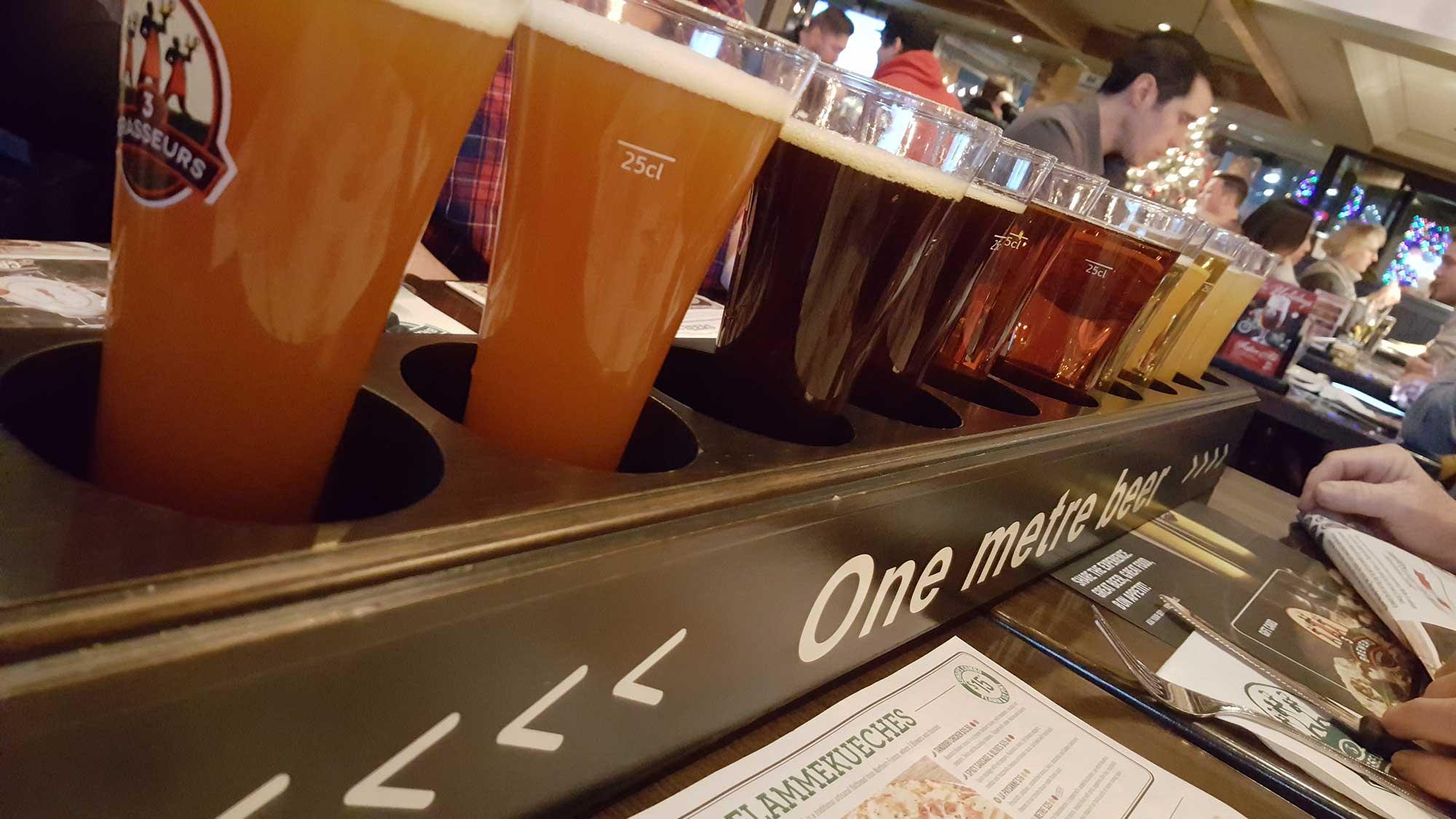 3 Brewers ARCC Pub Night